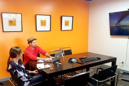 ofis cowork - ofis Conference Room