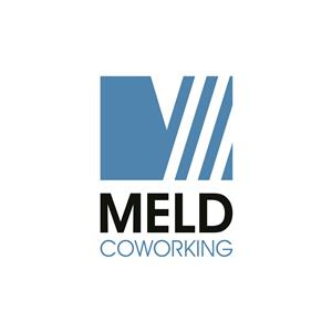 Logo of MELD Coworking