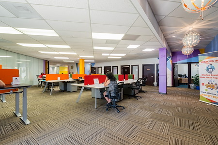Mindrome Coworking Space and Private Office - 50$ OFF ANY DEDICATED DESK