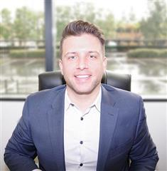 Host at Joshua Crowe