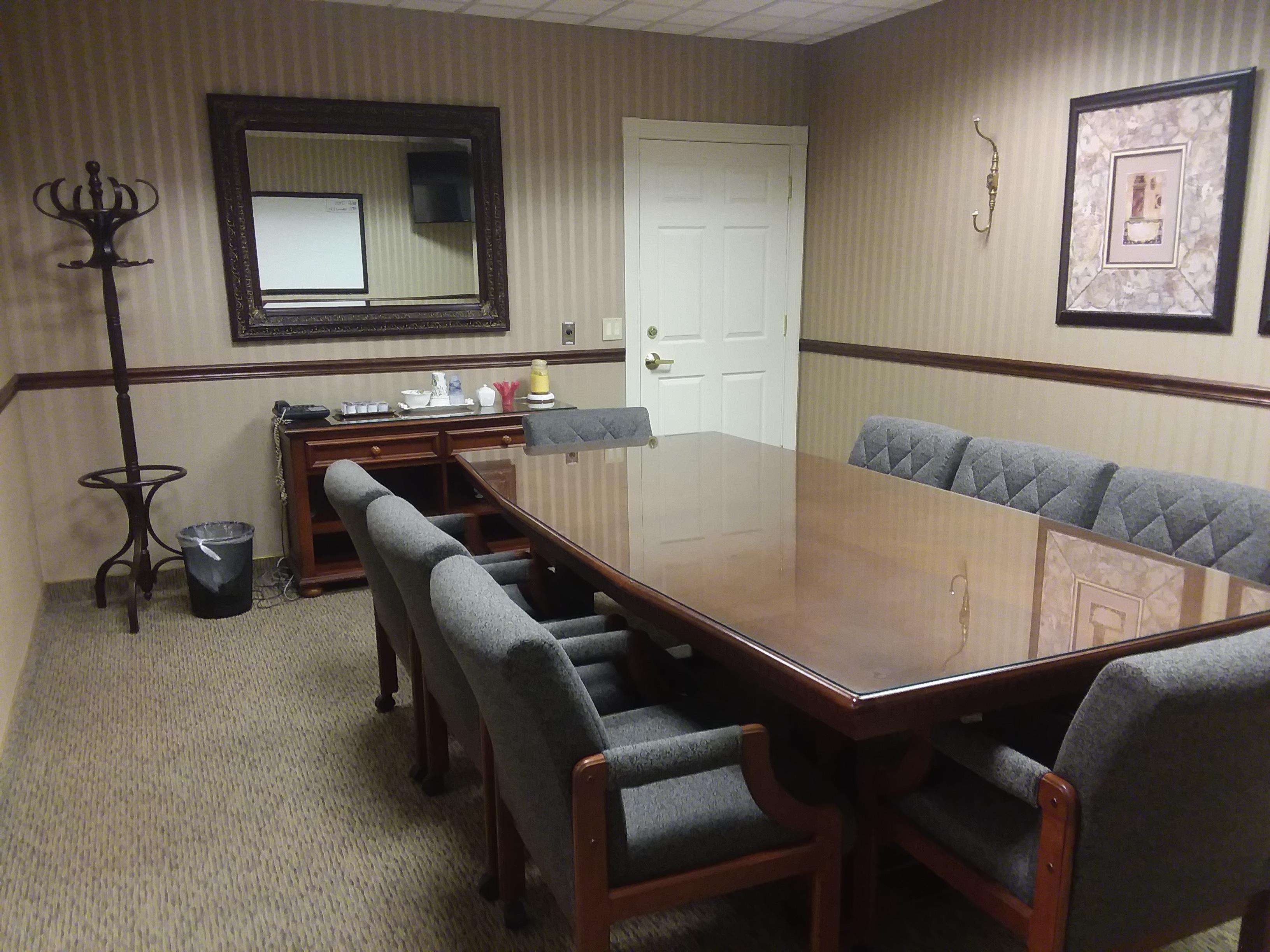 Riverside Office Space