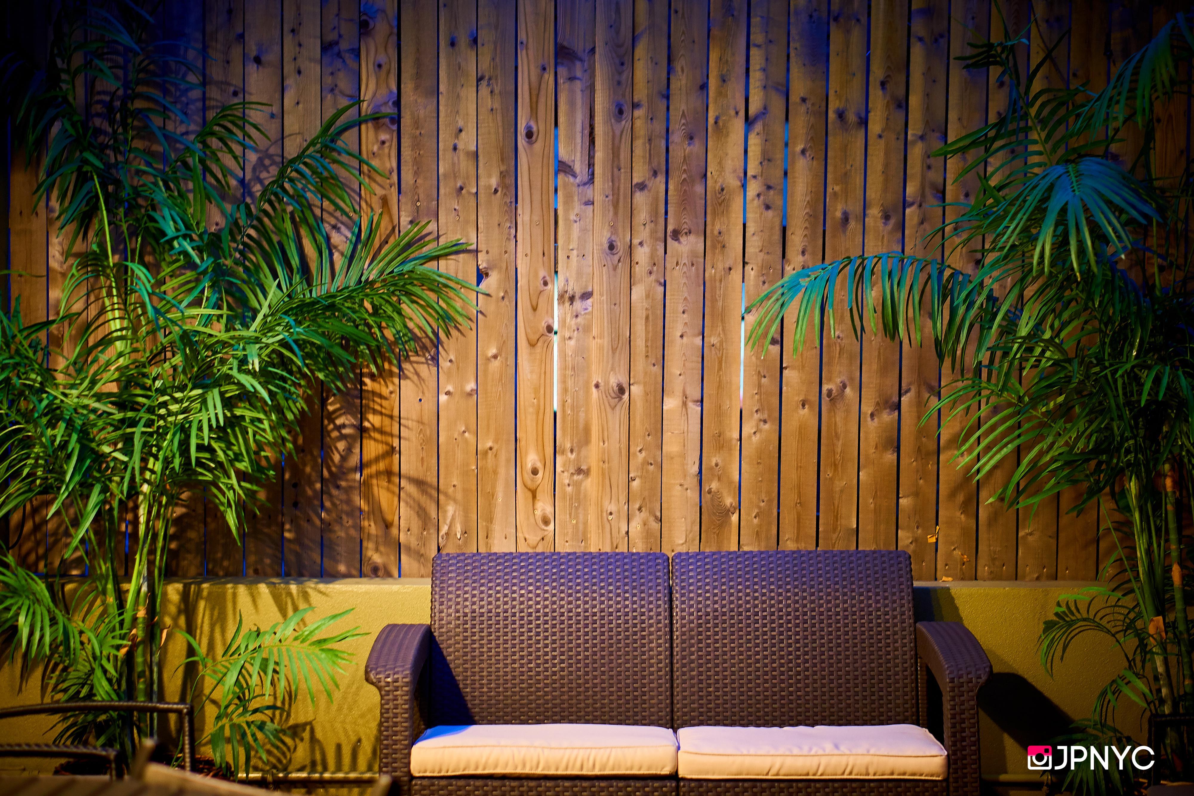 IMI Studios - Outdoor Patio Space