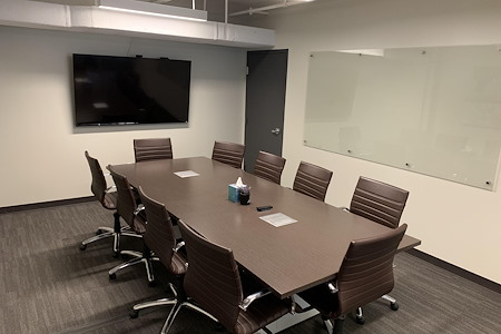 Independent Journal Review - Conference Room
