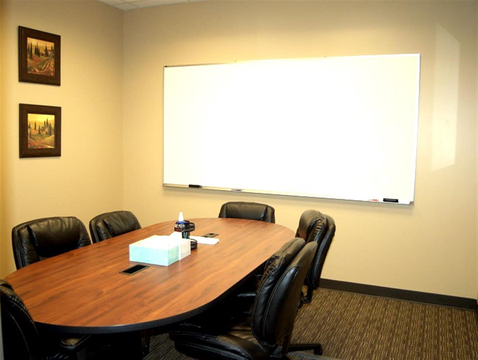 Liberty Postal Business Center - Liberty Postal Conference Room