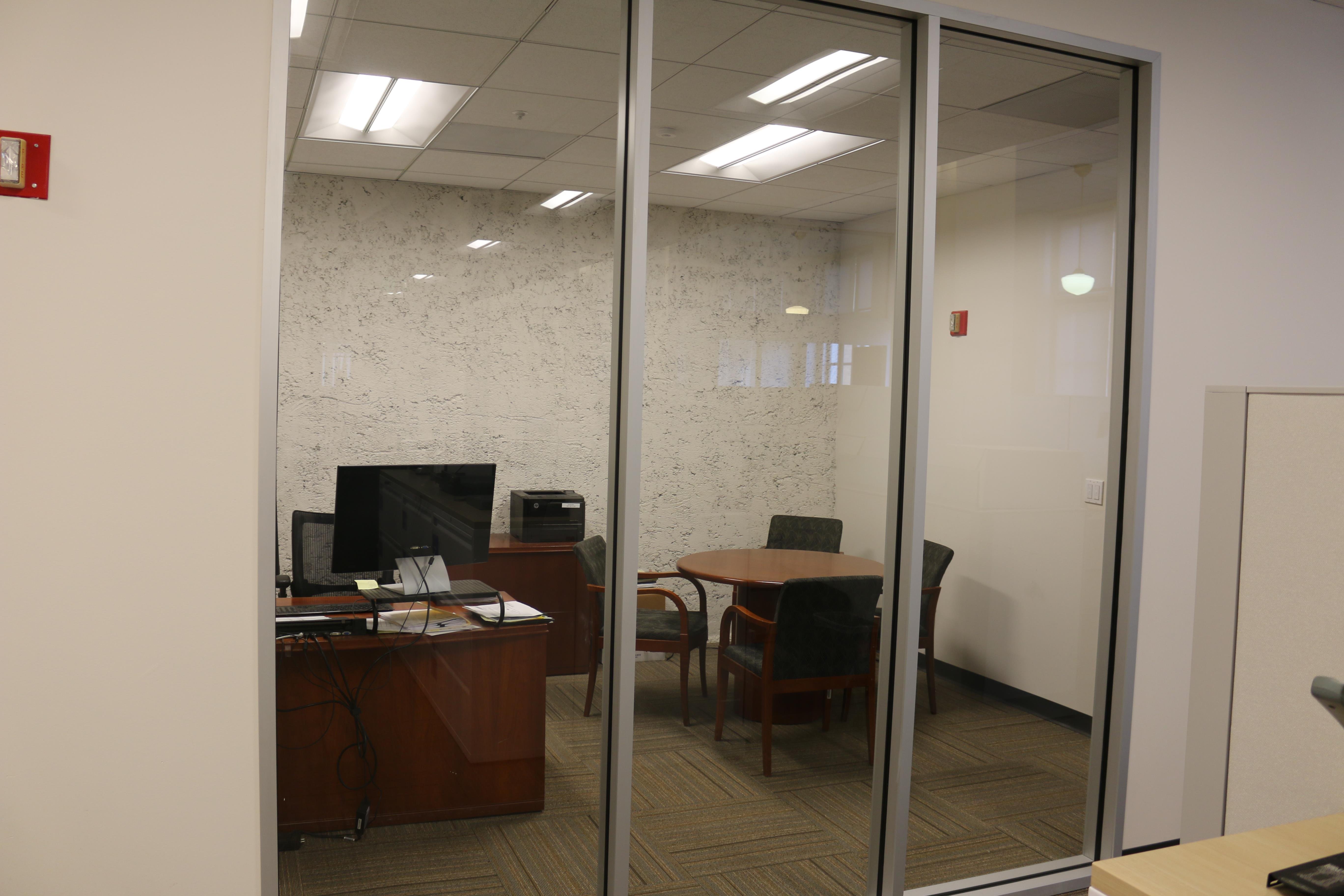 Suite 400 - 3,300 exclusive square feet - move in ready - Office Suite 1