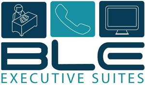 Logo of BLE Executive & Virtual Office Suites