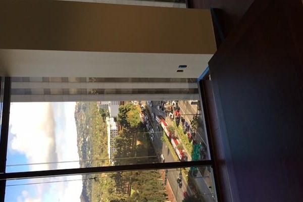 Manifest Law Offices - Amazing Views Large Corner Window