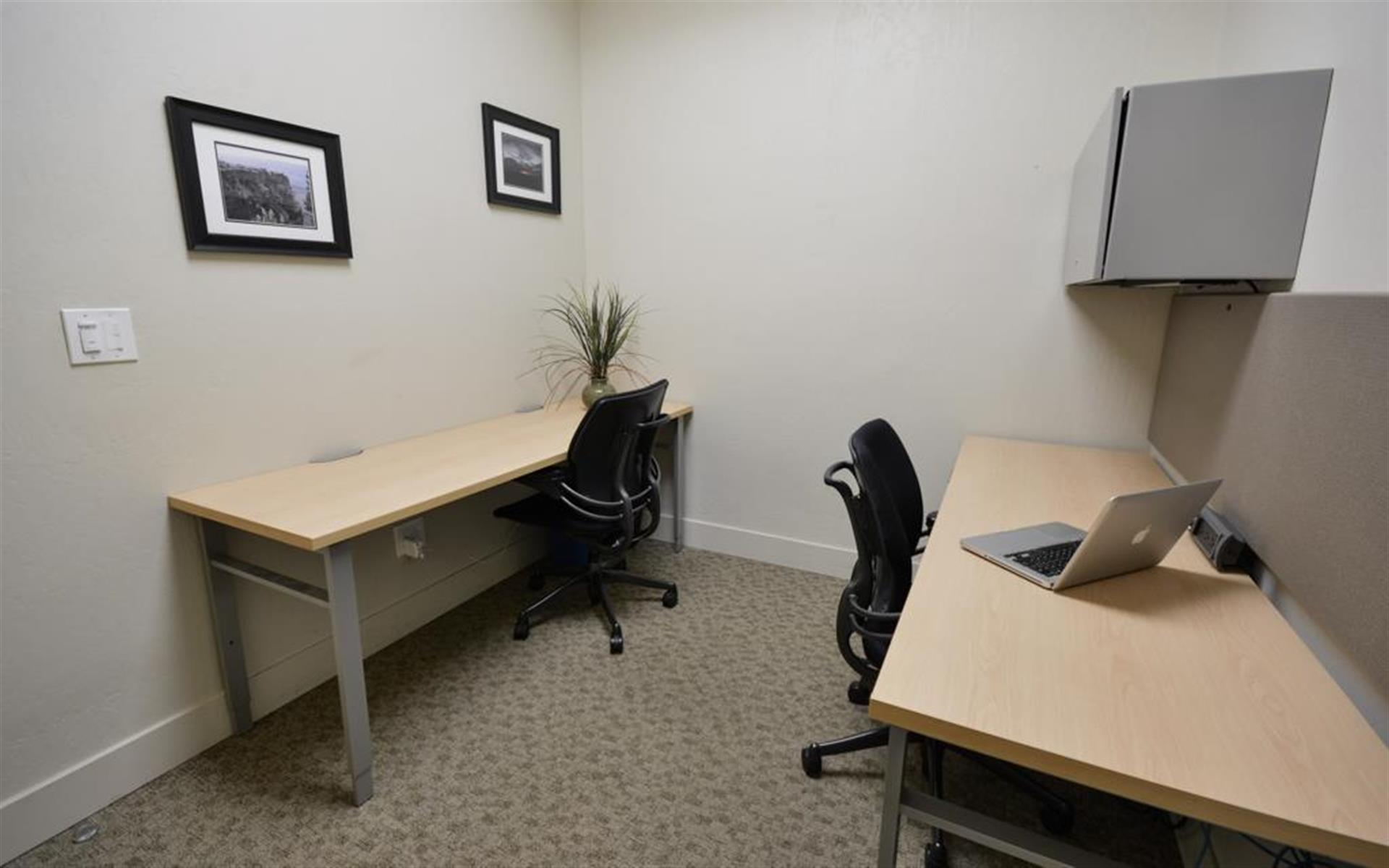 The Satellite Felton - Daily/Hourly Private Office #4
