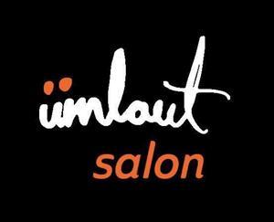Logo of Umlaut Salon