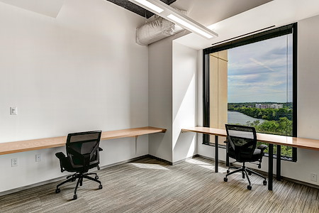 TechSpace - Austin - TechSpace - Suite #03