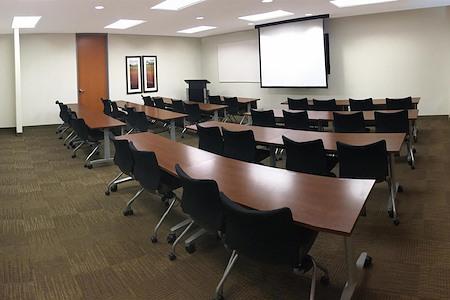 Metro Offices - Ballston - George Mason Training Room