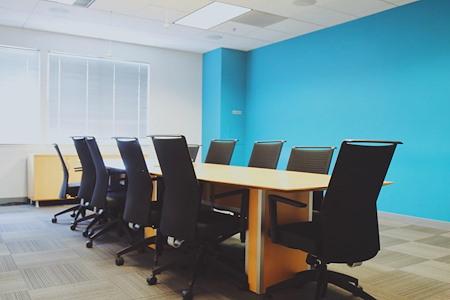 2 Waters Park - Large Meeting Room