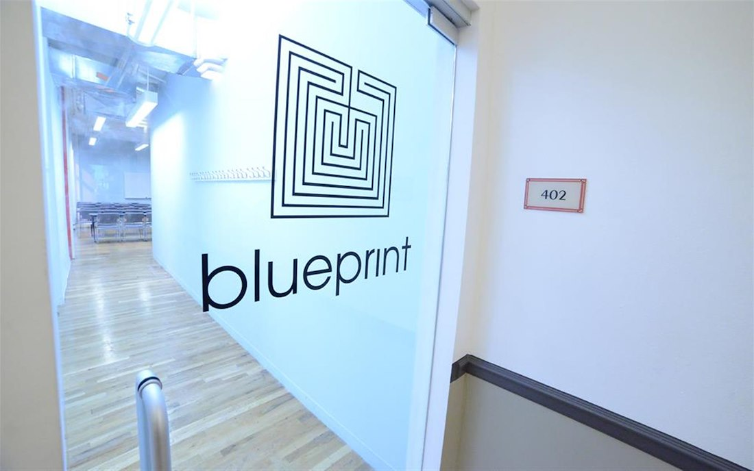 Blueprint prep soho nyc liquidspace blueprint prep soho nyc malvernweather Image collections