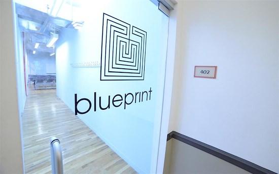 Blueprint prep soho nyc liquidspace blueprint prep soho nyc malvernweather Gallery