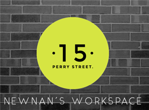 Logo of 15 Perry Street