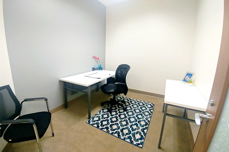 (ALN) One Allen Center - Perfect Start-Up Office