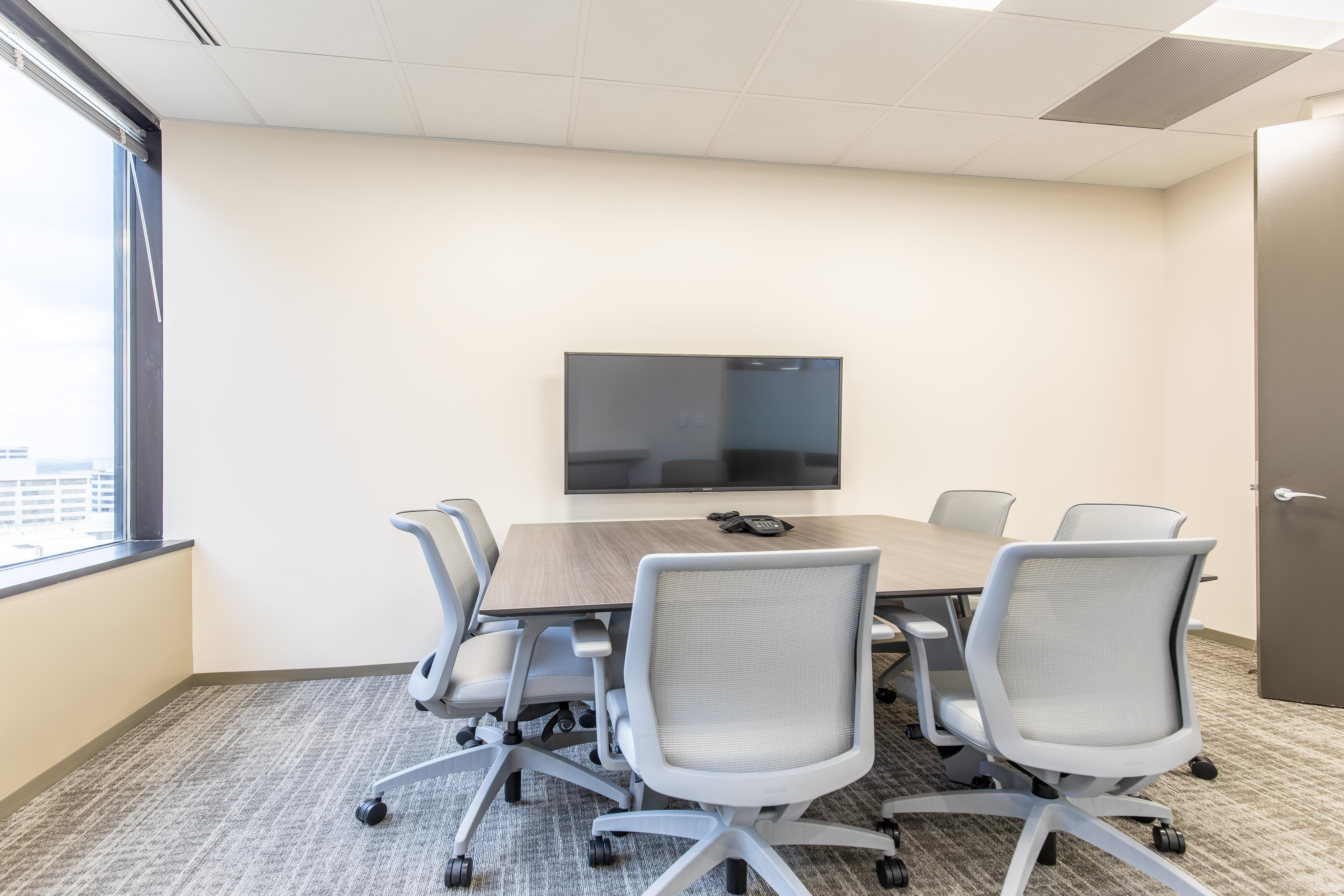 Chisel – Coworking for Lawyers at FH+H - Huddle Room Two