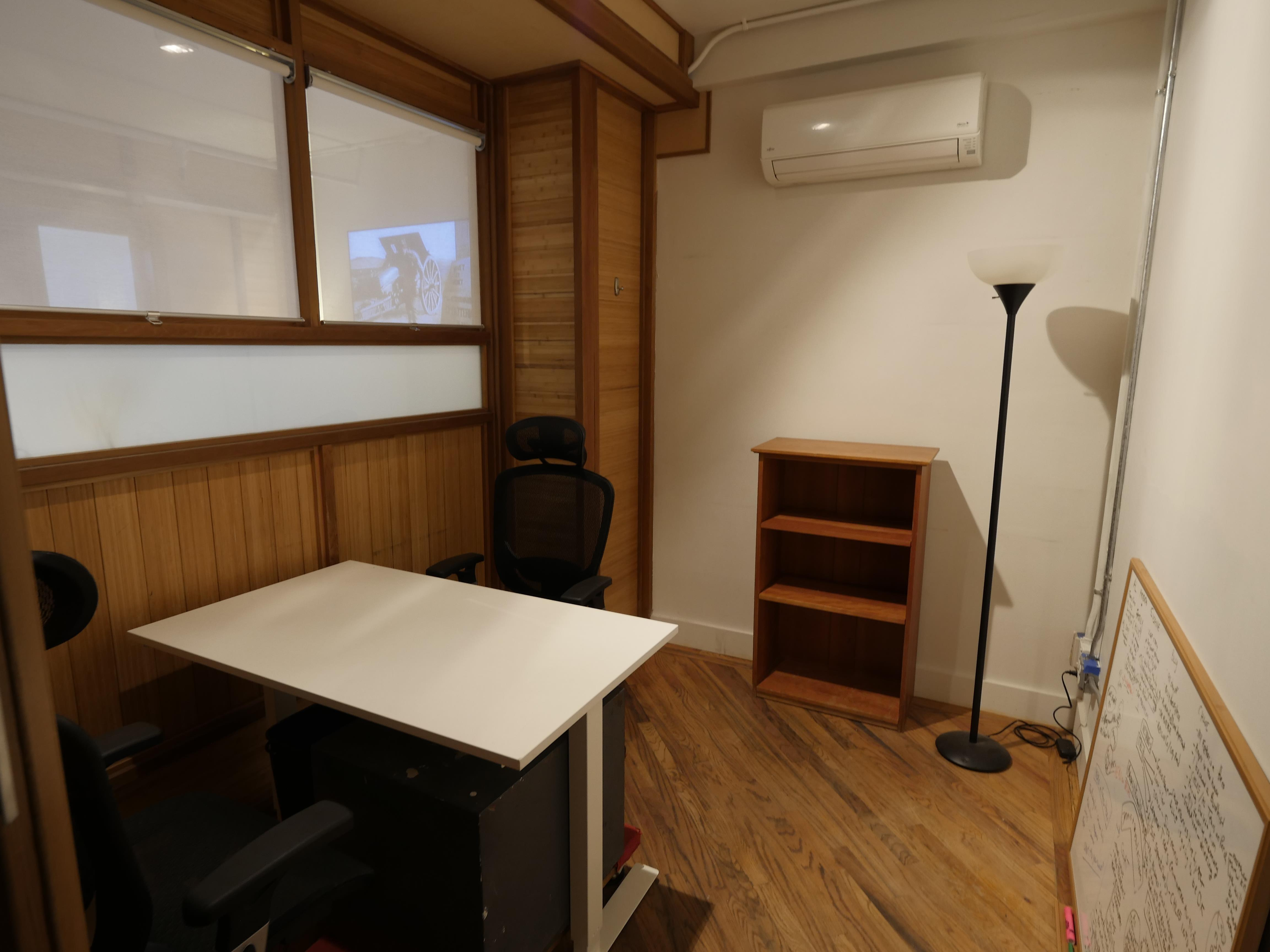 Soho Terrace - Interior Office #19