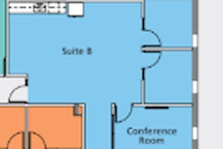 Novel Coworking 5th Avenue - Suite 600B