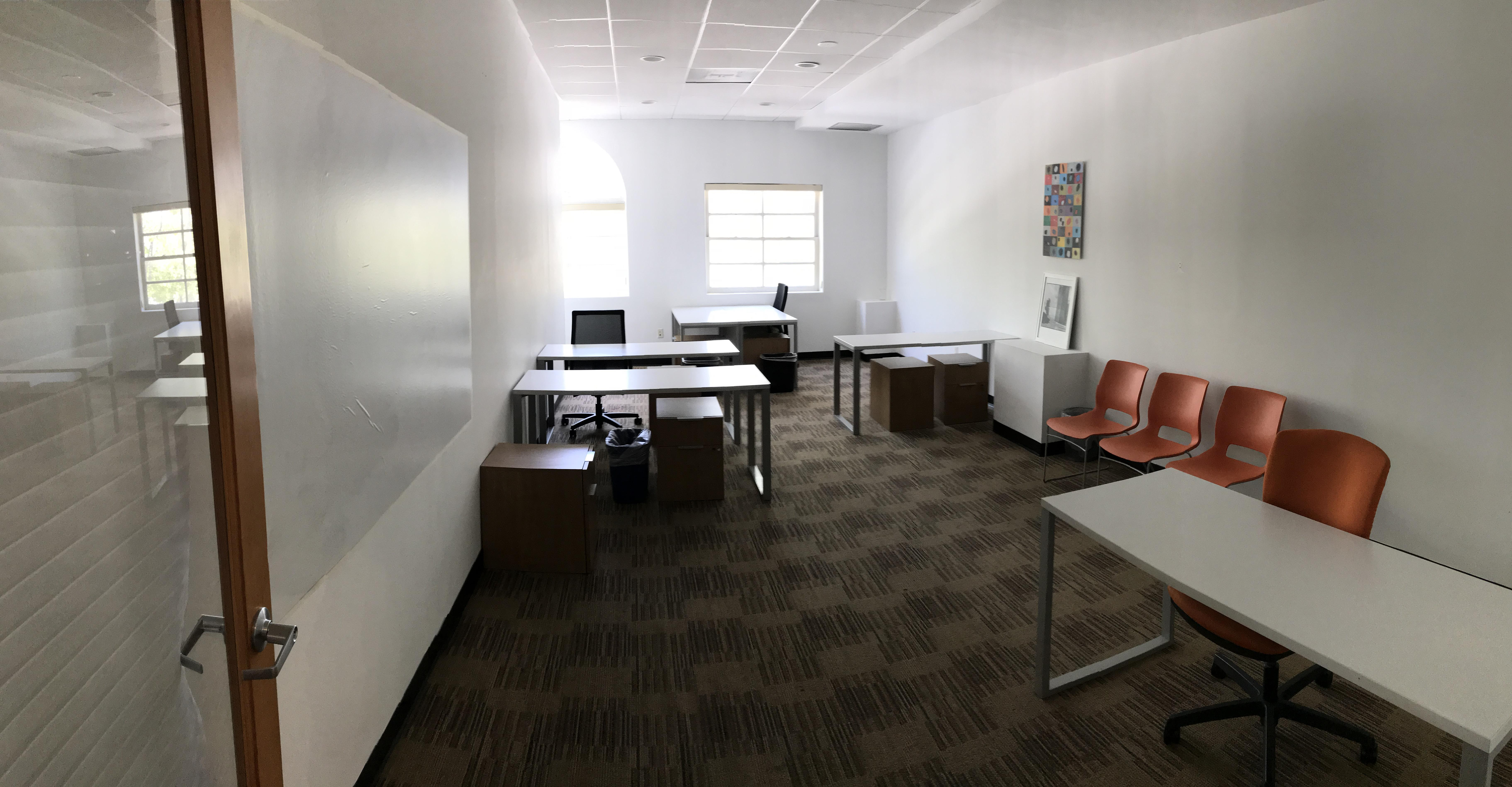 CulverWorks - Office 12