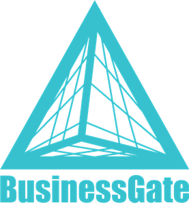 Logo of Business Gate