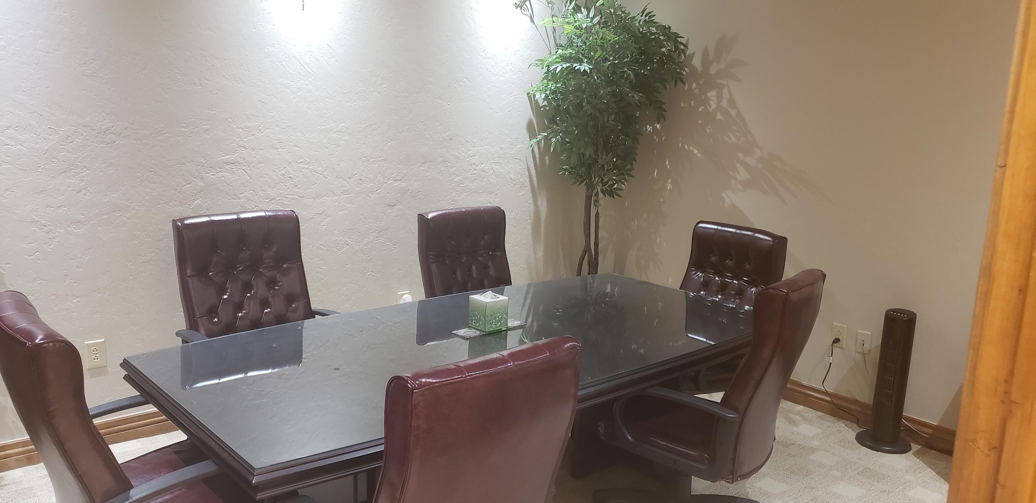 Midwest City Office Space