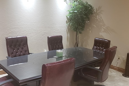 The Morris Law Office - Meeting Room 1