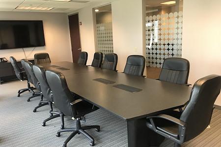 Peachtree Offices at Lenox, Inc. - Lenox Room