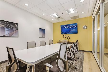 Malibu Regus - Broadroom