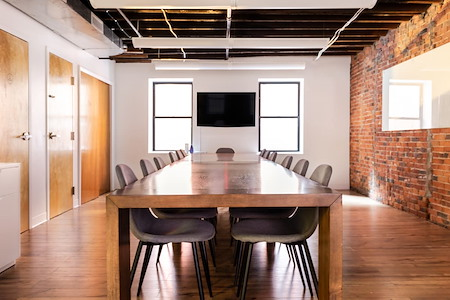 Breather - 87 Wendell Street - Suite #1