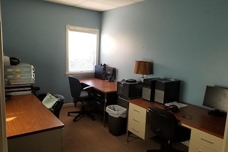 Instabill - Office 1