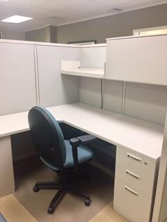 Broadthink - Open Desk 1