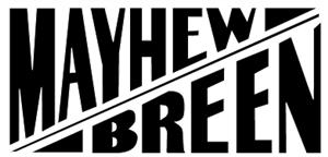Logo of Mayhew/Breen productions