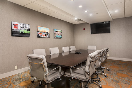 Homewood Suites by Hilton Austin South - Boardroom