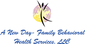 Logo of A New Day- Family Behavioral Health Services, LLC
