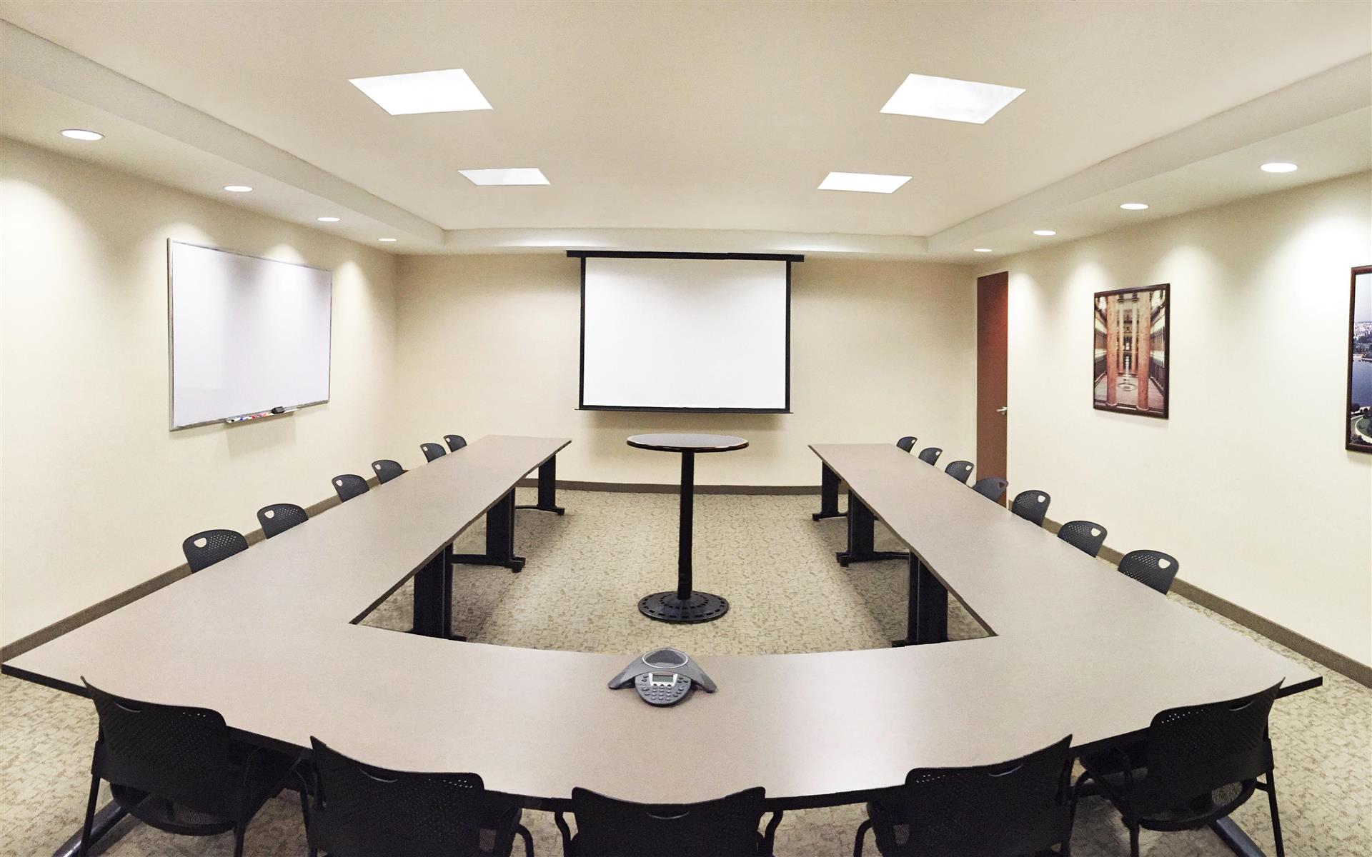 Metro Offices - Reston - Shenandoah Training Room