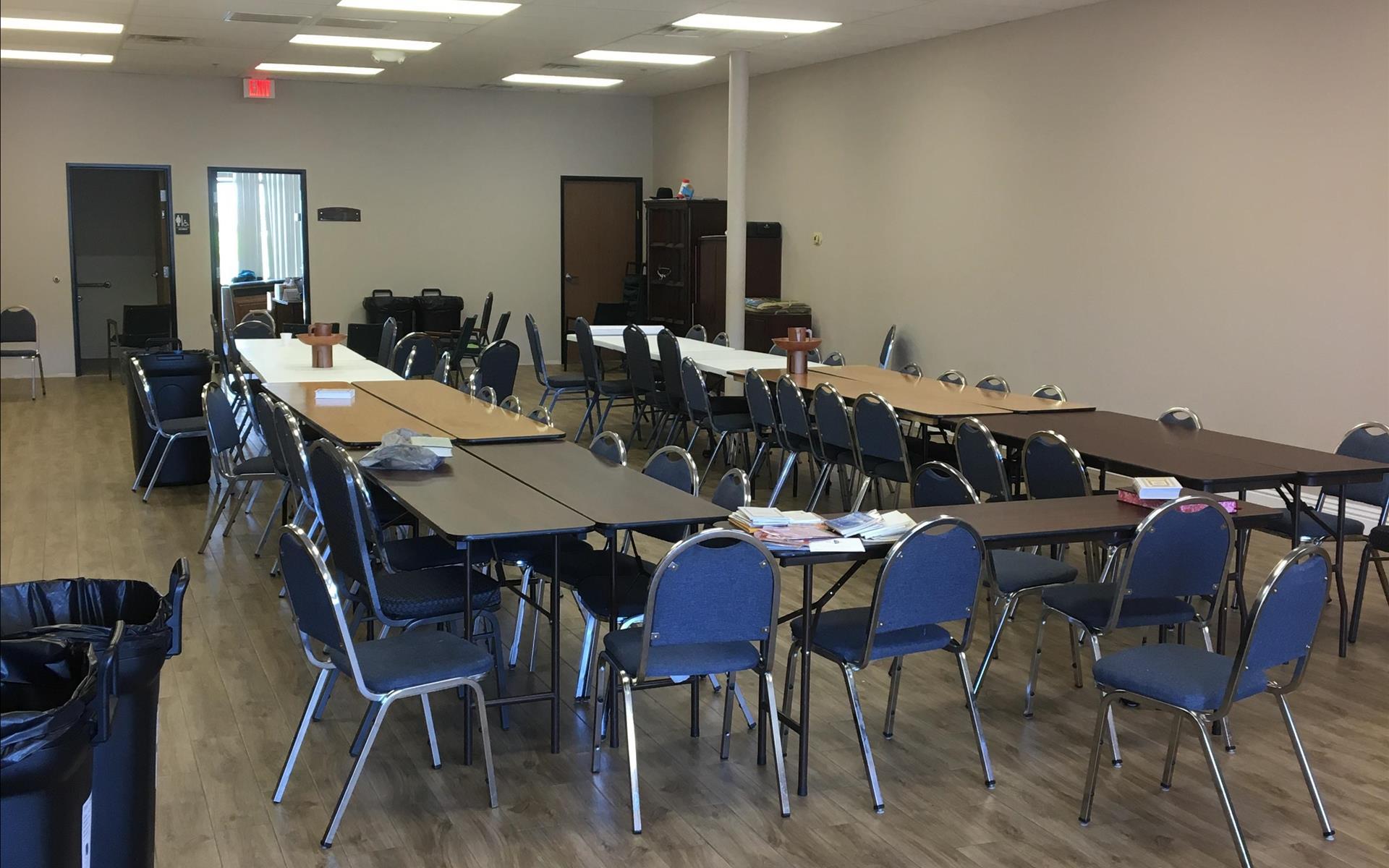 Ahavas Torah Center - Office Suite