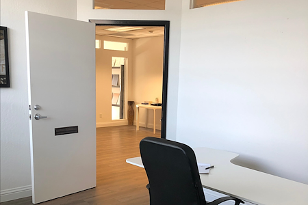 Hauser Construction - Office 1