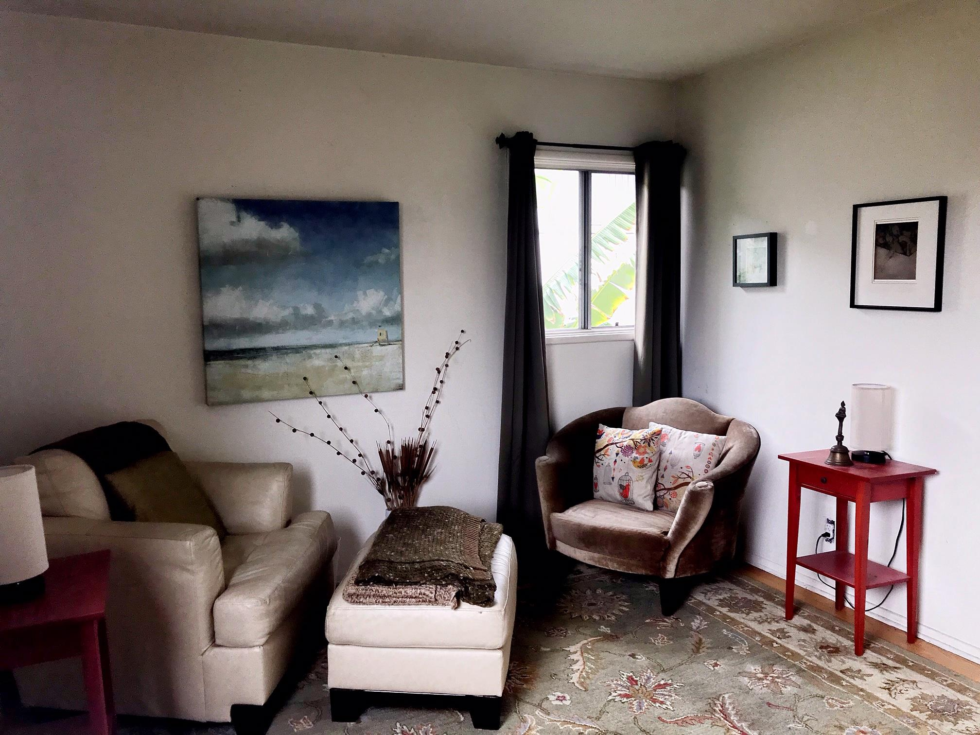 Intuitive Artists - Therapeutic Office Space in Hollywood