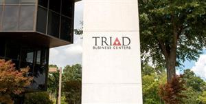 Logo of Triad Business Centers