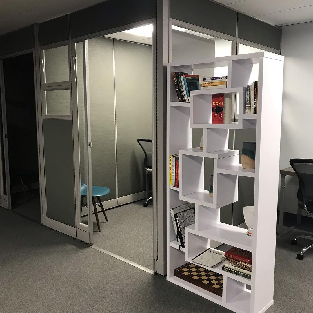 WorkAway Solutions - Single Office Space