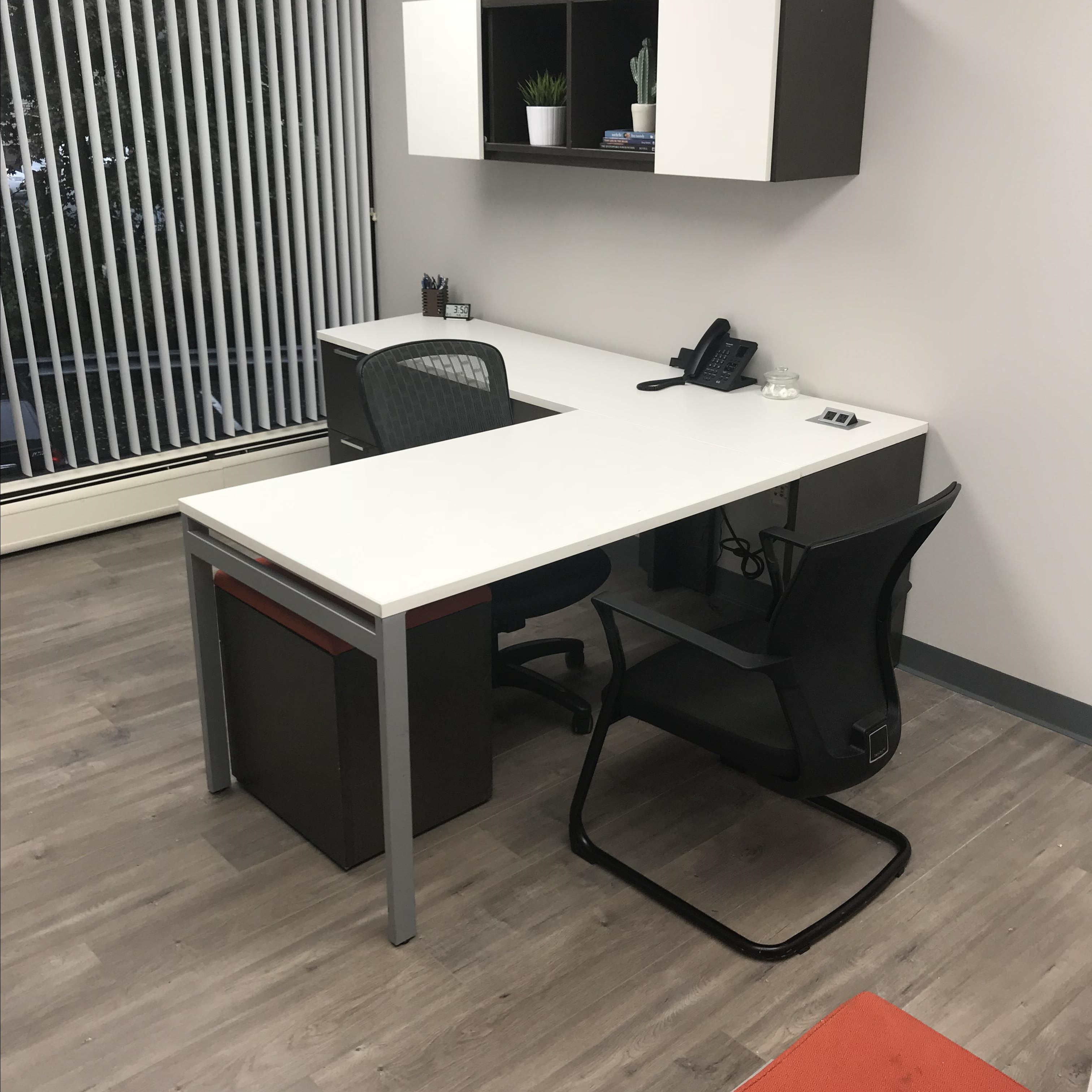 ASE Group - Suite 1 - Executive Office with view