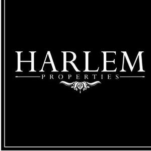 Logo of Harlem Properties - Dedicated Desk