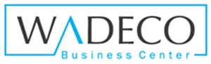 Logo of Wadeco Business Center