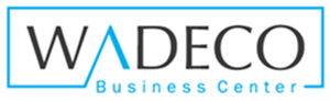 Logo of Wadeco Business Center