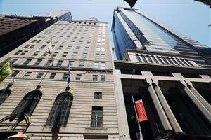 Logo of 48 Wall Street