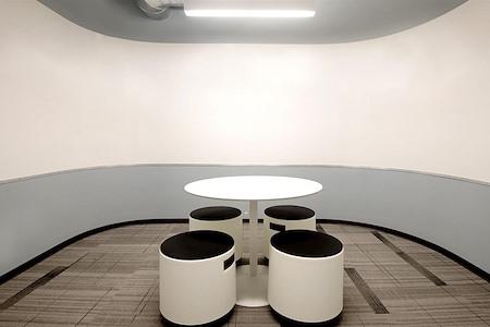 IgnitedSpaces - Think Tank
