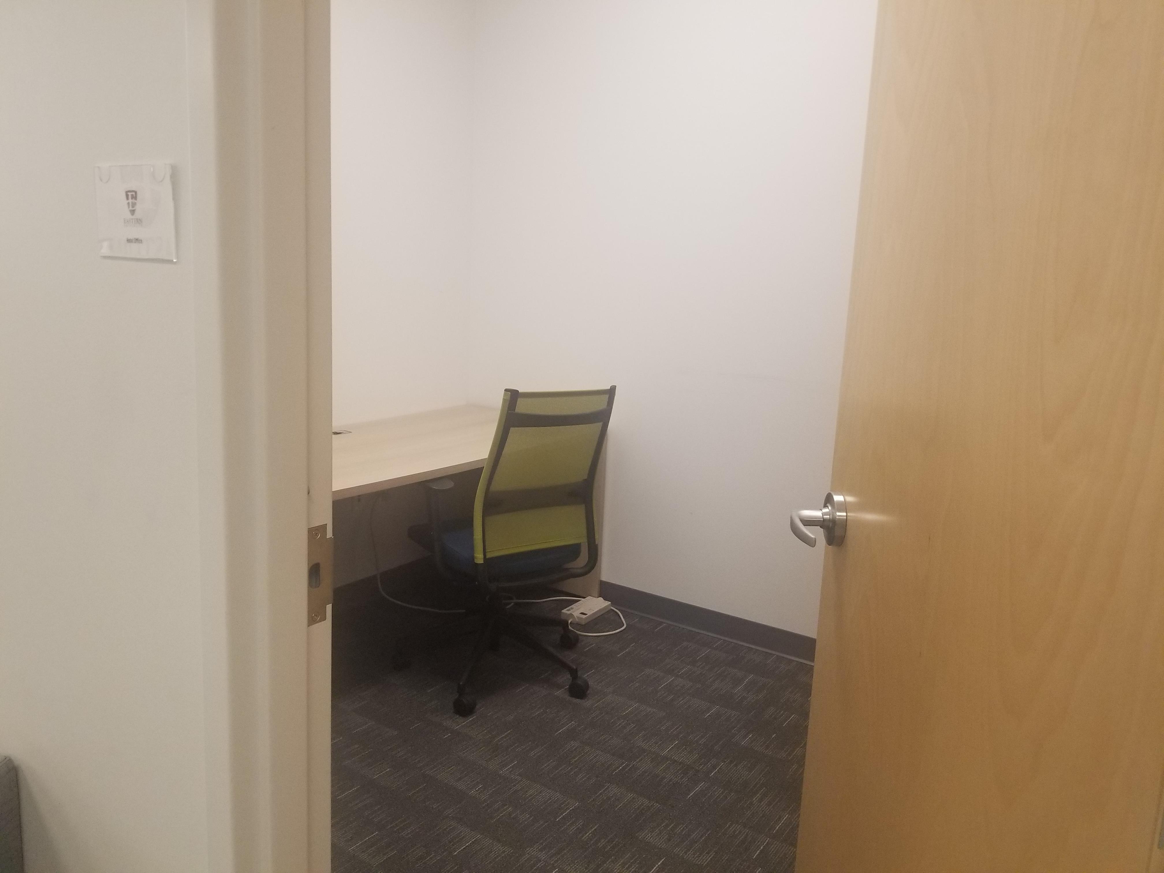 Eastern University Center City - Dedicated Desk 1