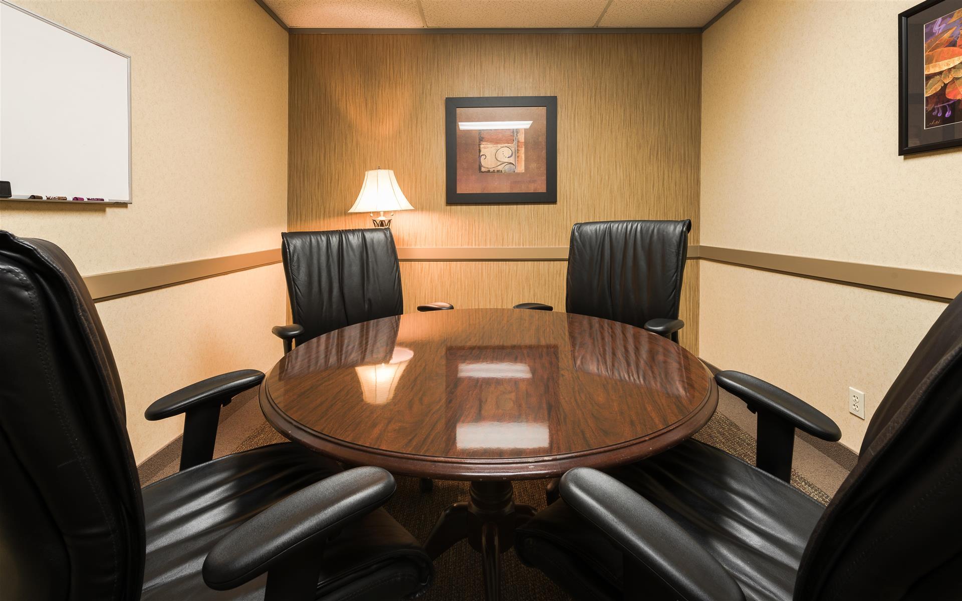 Executive Workspace @ Parkway Commons - Pioneer Room