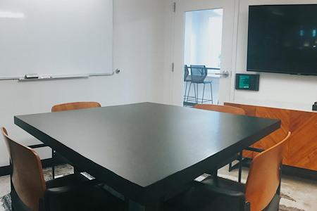 Forge - Cahaba Meeting Room